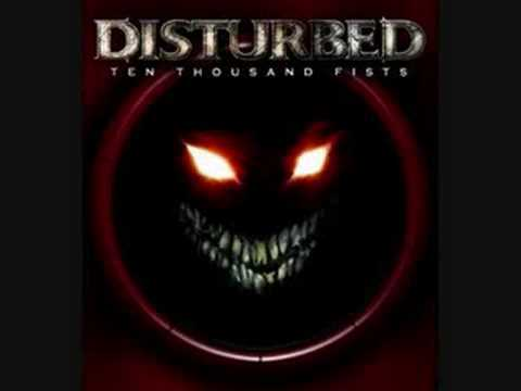 Disturbed- I'm Alive