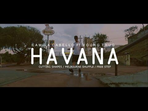 Camila Cabello - Havana ft. Young Thug I...
