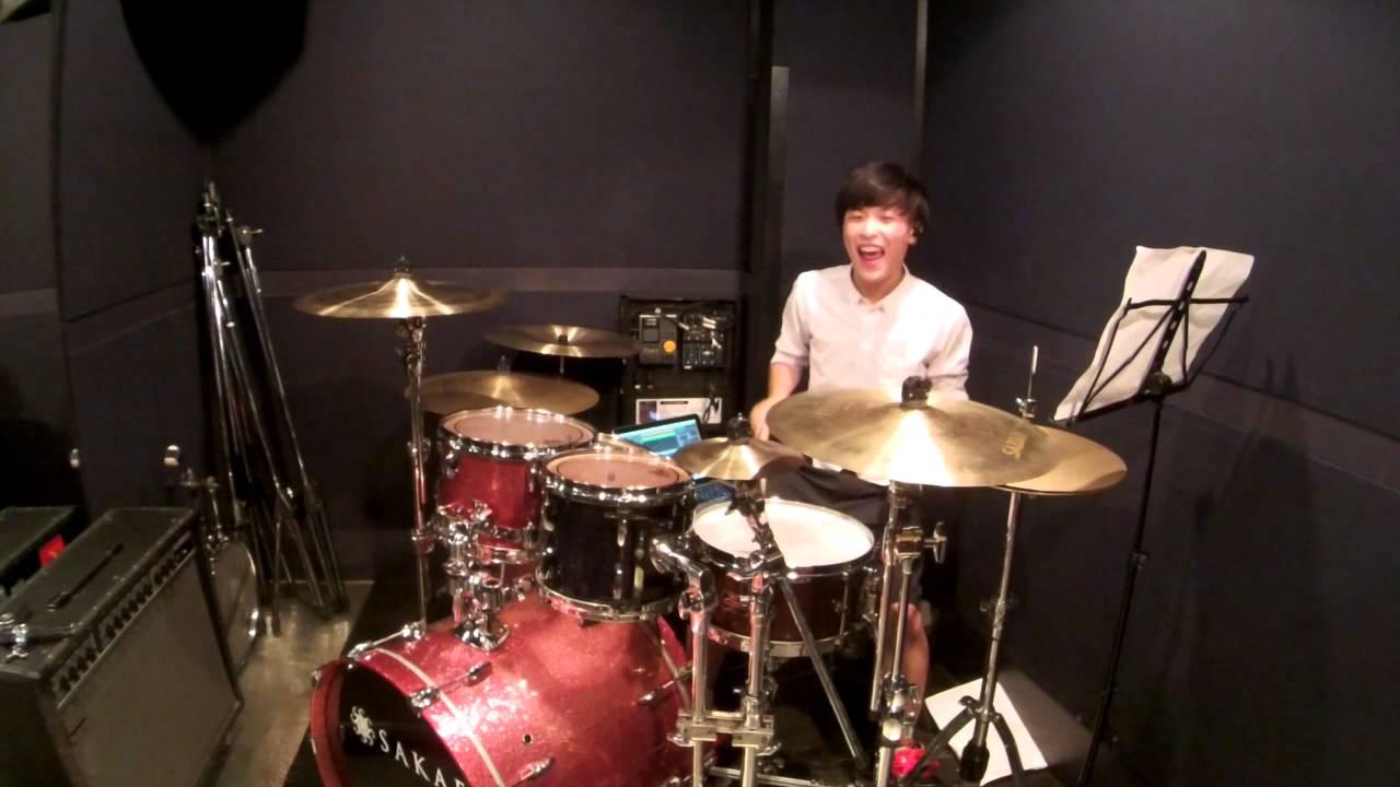 「あつゆきさん ドラム」の画像検索結果