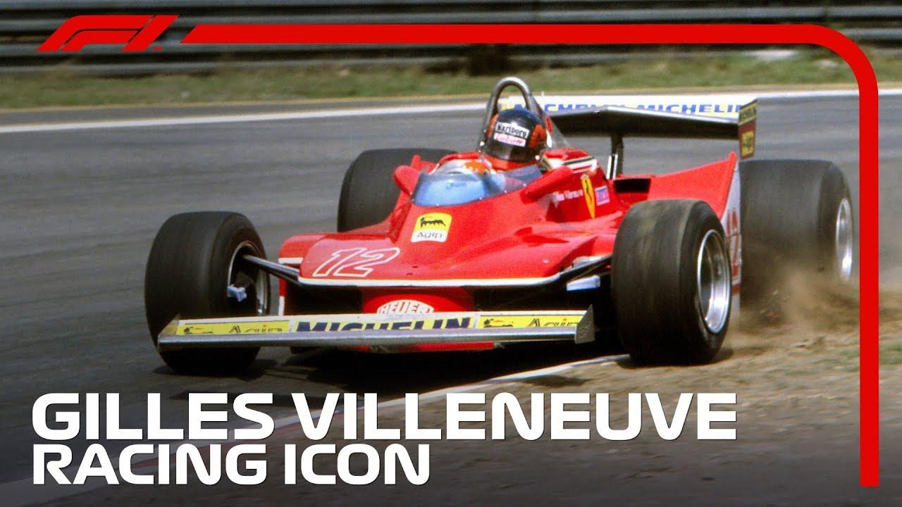 Download Gilles Villeneuve, Racing Icon | 2019 Canadian Grand Prix