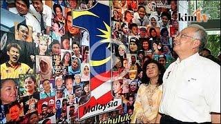 Melayu Juga Tak Lagi Sokong Najib   Bicara Negara Iii