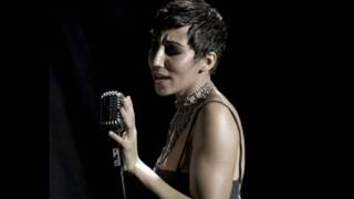 Song:i'm a fool to want youartist: malika ayaneoriginal song is singing by billie holiday. another beatiful version remaked chet baker.