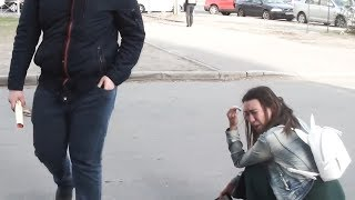 Stop a Douchebag SPB - Equal Rights