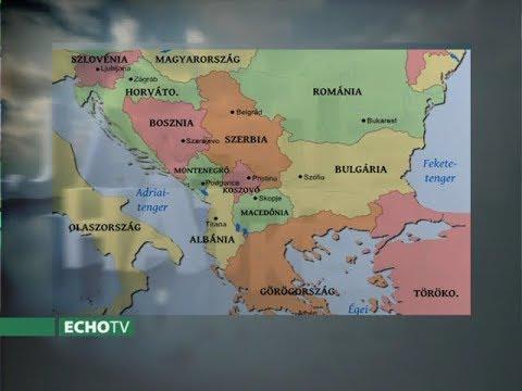 Háttér-kép a Balkánról