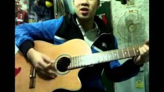 Cover & Hướng dẫn guitar - Điều bỏ quên (Rosewood)