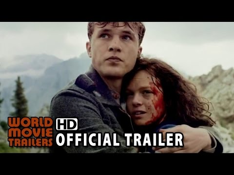 The Silent Mountain Official Trailer 1 (2014) HD