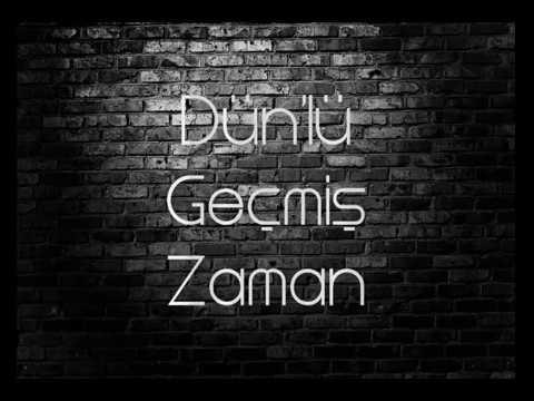 "TRT Radyo-3 Gece Kuşağı ""DÜN'LÜ GEÇMİŞ ZAMAN"" Selami İ.,Umut D., Özgür A. (2017)"
