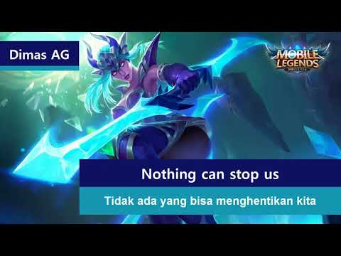 Voice & Quote Karina | Mobile Legends