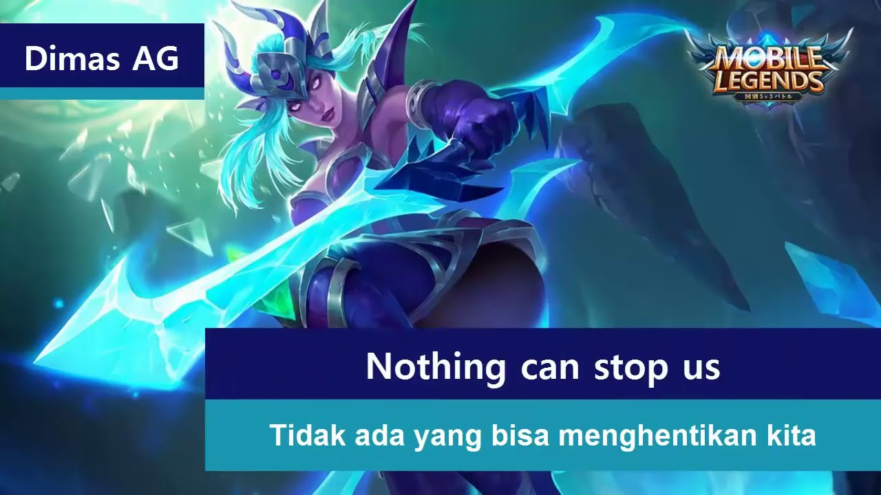 Voice  Quote Karina  Mobile Legends  YouTube