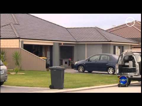 Woman Stabbed to Death - Canning Vale, Perth (2013)