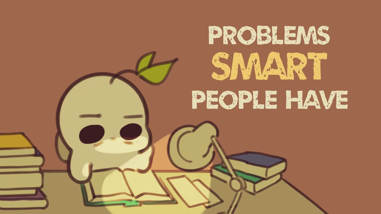 Download 6 Problems Only Smart People Have