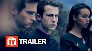 13 Reasons Why Season 3 Trailer | Rotten Tomatoes TV