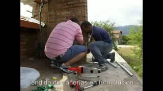 Download Instalación Termo Solar TERMOSOL - Merlo - San Luis MP3 song and Music Video