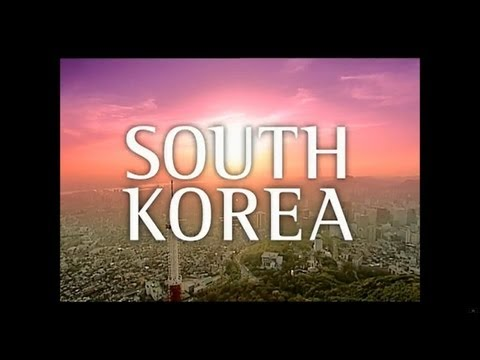 Globe Trekker - South Korea featuring Ian Wright