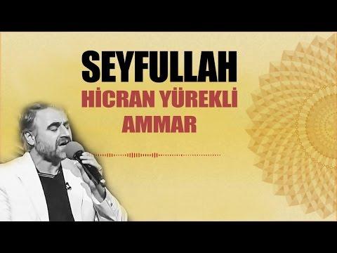 Seyfullah Hicran Yürekli Ammar