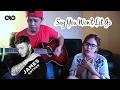 Say You Won't Let Go - James Arthur Cover by Arman Bustan Ft Caecillia Dheandra | #RecordAndPlay 3