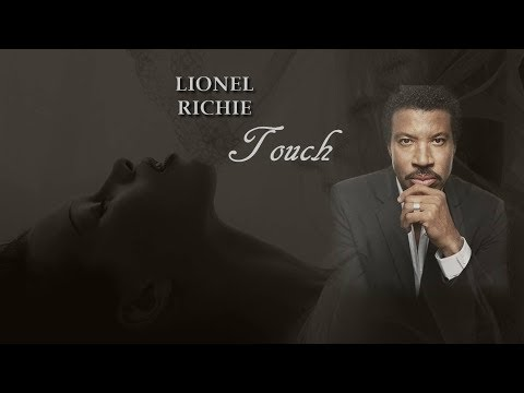 Lionel Richie - Touch [TIME 1998]