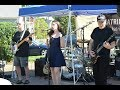 Download Put the Gun Down ZZ Ward - LIVE cover by Katrina Marie Band MP3 song and Music Video