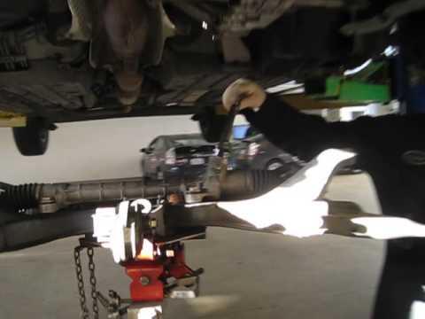 Prius Steering Intermediate Shaft Recall C0T - Details for Owners