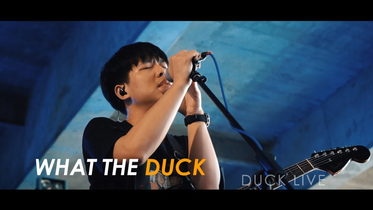 Duck Live 94 - ใจสลาย (JAI 0) - Whal & Dolph live at Cat T-Shirt 2020