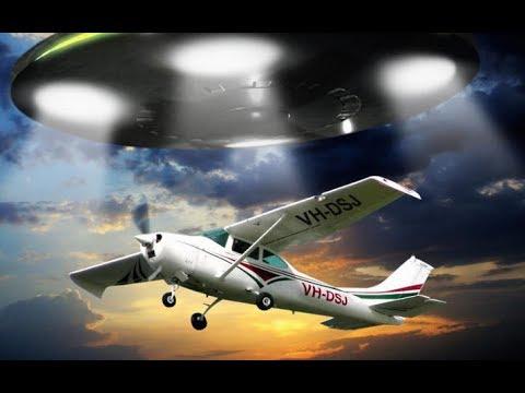 NAJVEĆI MISTERIJ AVIJACIJE:Posljednje minute pilota Frederica Valenticha.