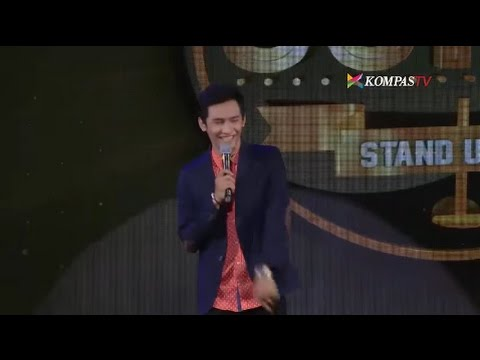 Ardit: Belajar Bahasa Medan (SUPER Stand Up Seru eps 229)