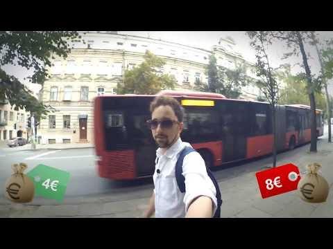 Как добраться до чехии из москвы на поезде