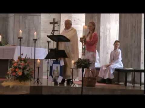 Gottesdienst Hochzeit