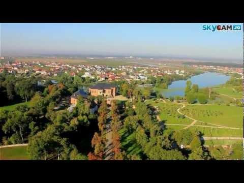 palatul Brancovenesc-Mogosoaia