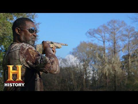 Swamp People: Skeet Shooting, Round 3 - Frenchy vs. Gee (Season 8)   History