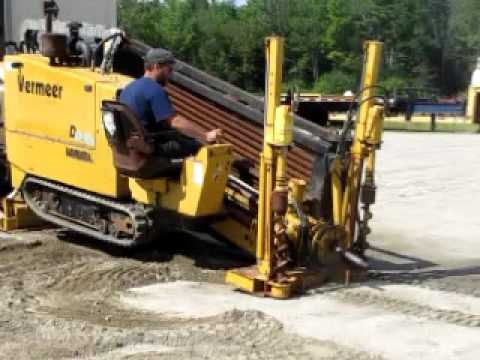 drills for sale. 2000 vermeer navigator d16x20a directional drill for sale at atthe.com - youtube drills t