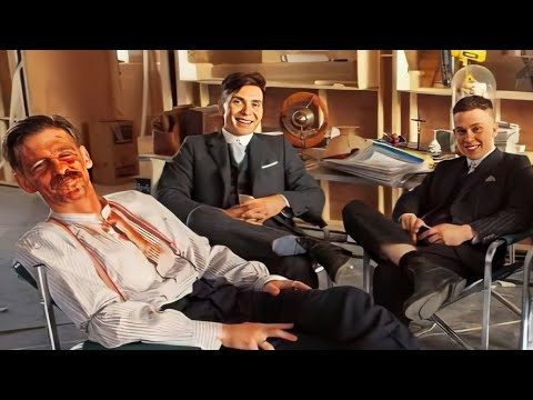 Download PEAKY BLINDERS FUNNY MOMENTS