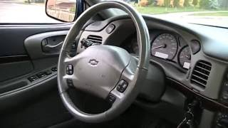 2004 Chevrolet Impala LS Startup Engine & In Depth Tour