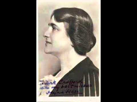 Myra Hess plays Beethoven Sonata No. 31 in A flat Op. 110