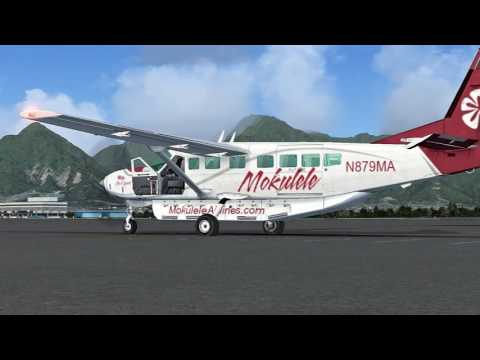 Perfect Flight - Ultimate Cessna Grand Caravan Simulation