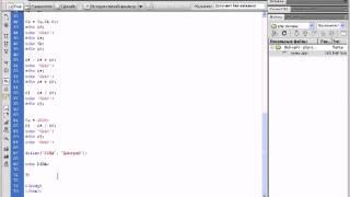 Видеоуроки php+MySQL  Урок 6  Немного о константах