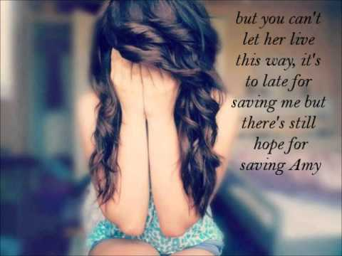 Saving Amy by Brantley Gilbert (with lyrics)