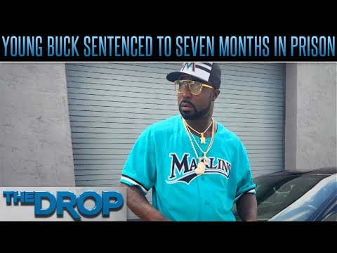 G-Unit Reacts to Young Buck's Jail Sentence – The Drop Presented by ADD
