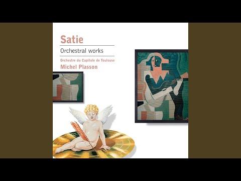2 Préludes posthumes et une gnossienne for Chamber Orchestra, FP 104: III. Troisième...