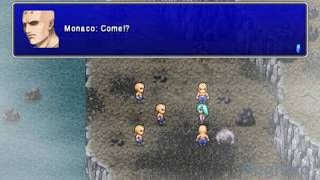 Final Fantasy IV: The After Years [PSP-ITA] 23 - Gekkou