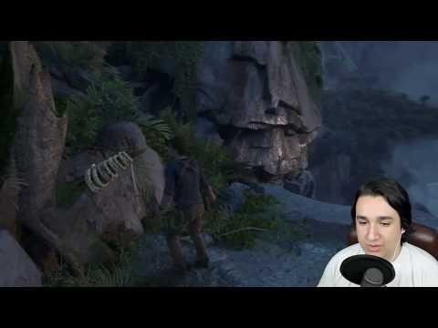 IZGUBLJENI PIRATSKI GRAD ! Uncharted 4: A Thief's End #11
