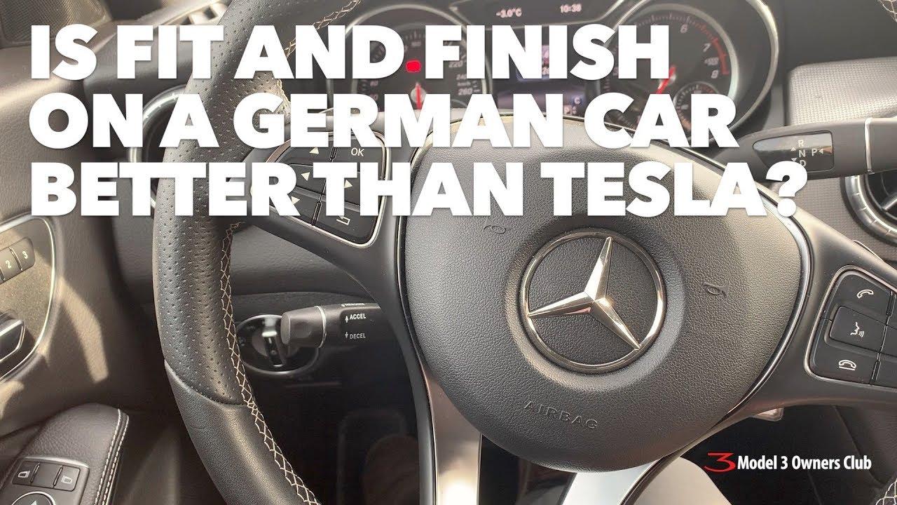 Finished Deutsch