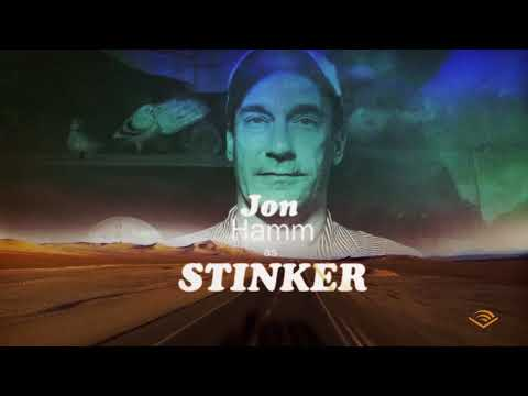 Stinker Lets Loose! - Official Trailer Mp3