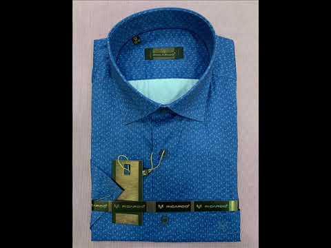 Рубашки турецкие оптом. Купить рубашки оптом. Рубашки Nino Pacoli, Fireland,Ricardo