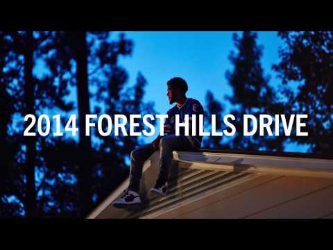 No Role Modelz- J. Cole [2014 Forest Hills Drive]