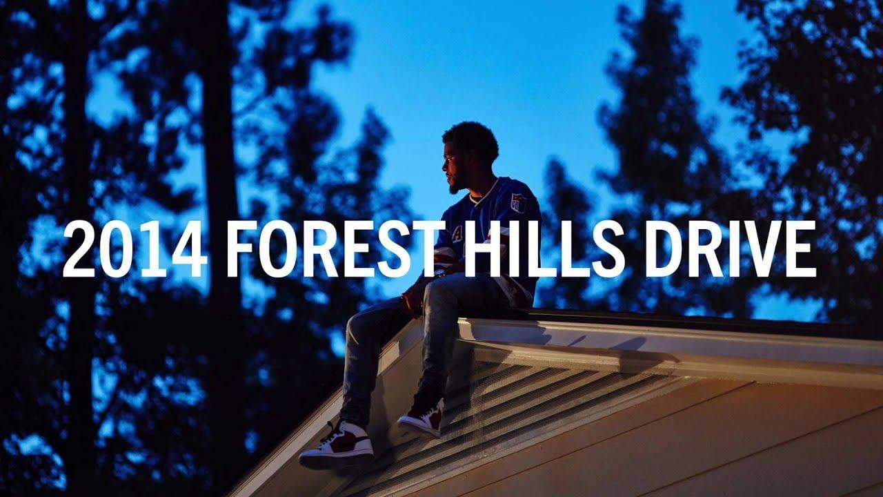 No Role Modelz J Cole 2014 Forest Hills Drive YouTube