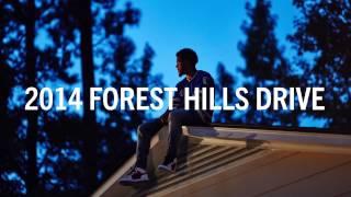 No Role Modelz- J. Cole [2014 Forest Hills Drive]