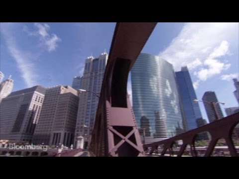 Big Data: Chicago Is Putting Sensors All Over the City