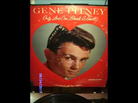 Gene Pitney----If I Didn't Have A Dime