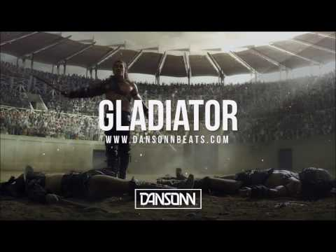 Gladiator – Angry Ethnic Trap Beat | Prod. by Dansonn